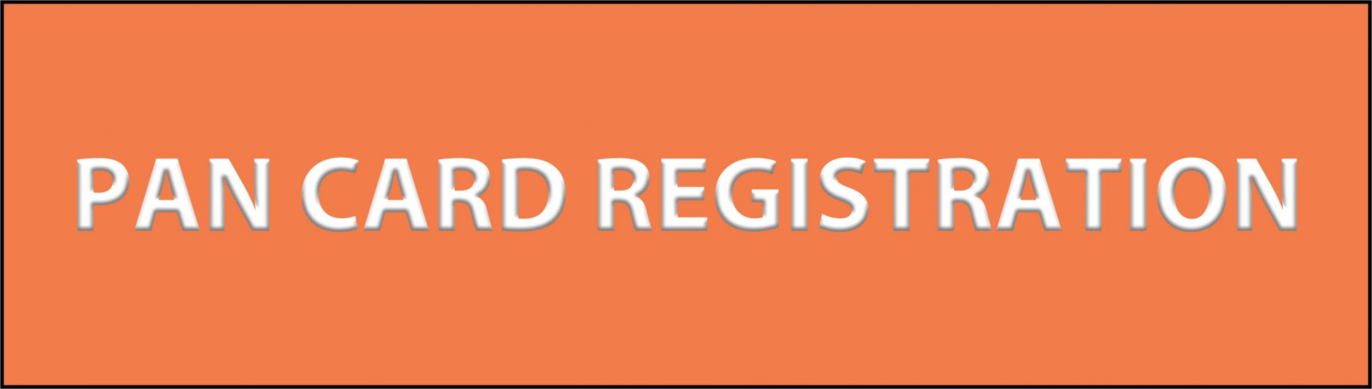 Pan card registration scaled